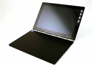 "Lenovo Yoga Book-10.1"" FHD Touch/Atom x5"