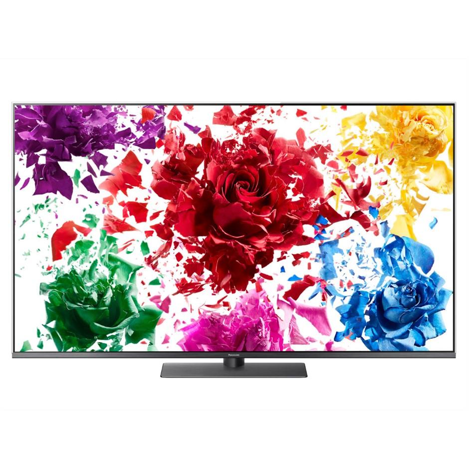 Panasonic TH-65FX800A 65 Inch 165cm Smart 4K Ultra HD LED LCD TV