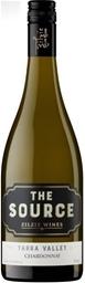 Zilzie The Source Chardonnay 2017 (10 x 750mL) Yarra Valley VIC