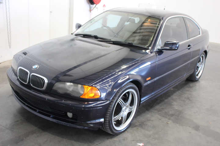 2000 Bmw 323ci E46 Manual Coupe Auction 0001 7728939 Graysonline Australia
