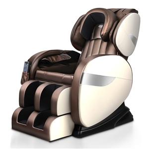 Livemor Electric Massage Chair 150W- Bro