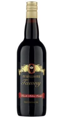 McWilliam's Tawny NV (12 x 750mL), SE AUS.
