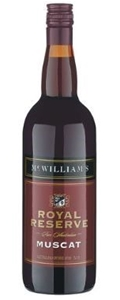 McWilliam's Royal Reserve Muscat NV (12
