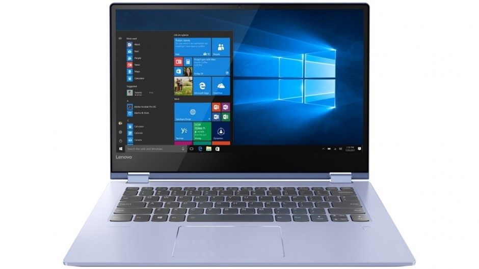 "Lenovo Yoga 530 -14"" HD Touch/P4415U/8GB/128GB NVMe SSD"
