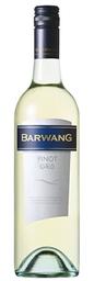 Barwang Regional Range Pinot Gris 2018 (6 x 750mL) Tumbarumba, NSW