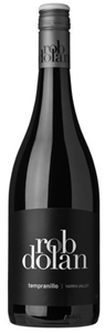 Rob Dolan `Black Label` Tempranillo 2015