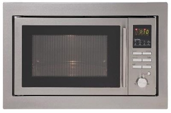 Primera Series 60cm Fan Forced In Built Oven Model Ebc46s