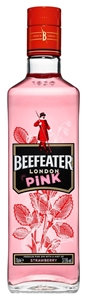 Beefeater Pink Gin (6 x 700mL)
