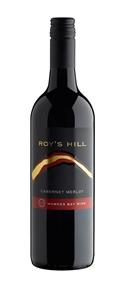 Roy's Hill Hawke's Bay Cabernet Merlot 2