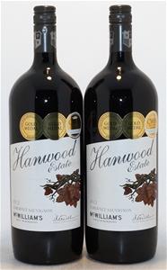 McWilliam's `Hanwood` Cabernet Sauvignon