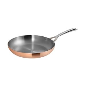 Lassani Tri-Ply Copper 20cm Frying Fry P