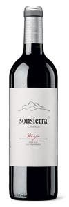 Sonsierra `Crianza` Rioja 2013 (12 x 750