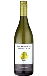 Hay Shed Hill Chardonnay 2018 (6 x 750mL), Margaret River, WA.