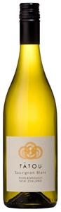 Tatou Sauvignon Blanc 2016 (12 x 750mL),