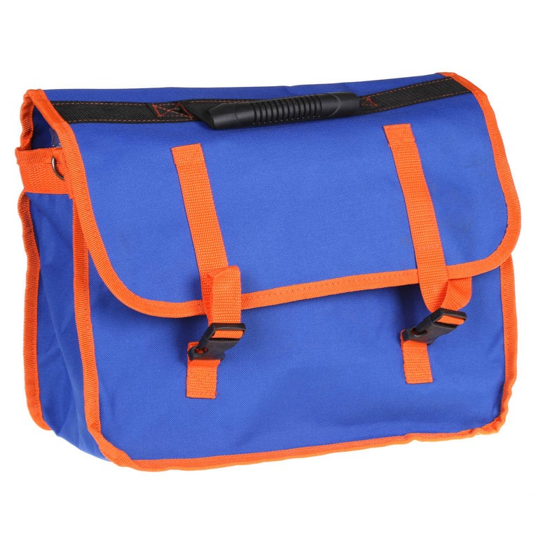 4 x EDGE Canvass Style Utility Bags 40cm x 30cmx 15cm. Buyers Note - Discou