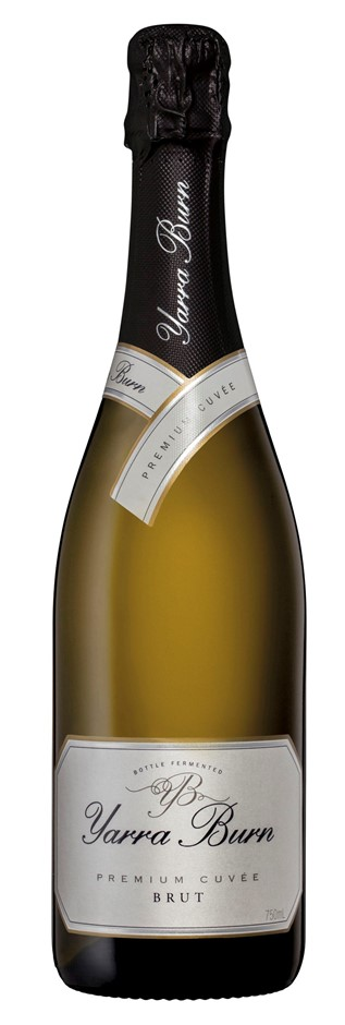 Yarra Burn `Premium Cuvee` Brut NV (6 x 750mL), Yarra Valley. VIC.