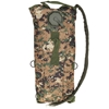 Canvass Hydration Pack 3Ltr, Digital Camo. Buyers Note - Discount Freight R
