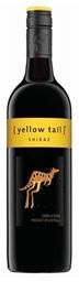 Yellowtail Shiraz 2017 (6 x 750mL), SE, AUS.