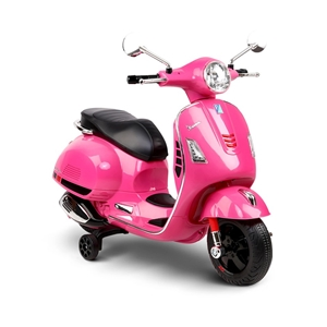 Rigo Kids Ride On Vespa - Pink