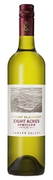 Mount Pleasant `Vineyard Collection 8 Acre` Semillon 2018 (6 x 750mL), NSW.
