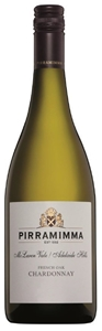 Pirramimma `French Oak` Chardonnay 2016