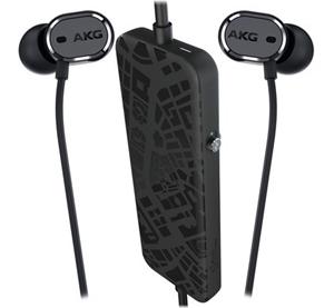 AKG N20 NC In-Ear Headphones with Active