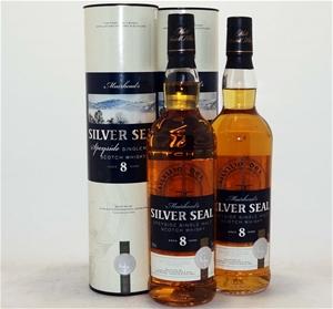 Muirhead's `Silver Seal` Speyside Single