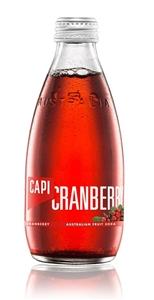 Capi Cranberry Solda (24 x 250mL).