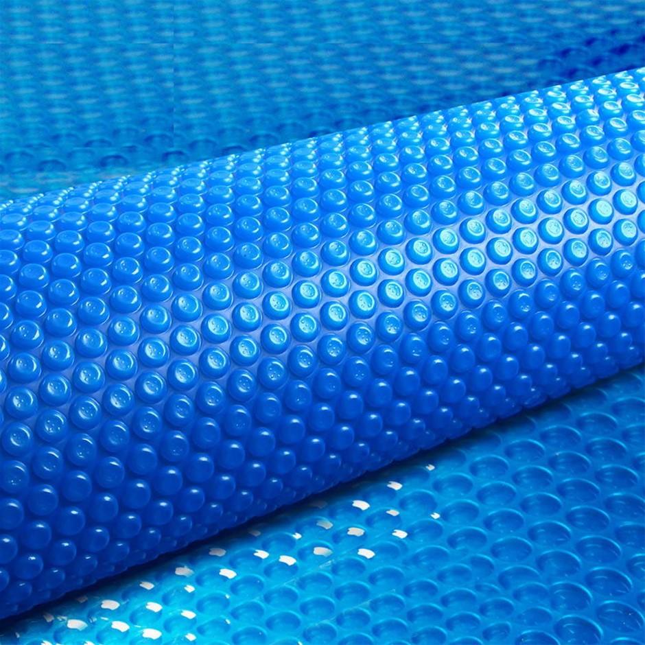 Aquabuddy Solar Swimming Pool Cover 11M X 4.8M
