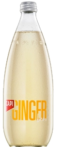 Capi Ginger Beer (12 x 750mL).