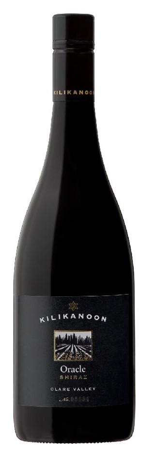 Kilikanoon Oracle Shiraz 2014 (6 x 750mL), Clare Valley, SA.