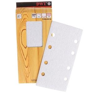 2 x 10 Packs of 5 Orbital Sanding Sheets
