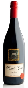 Ram's Leap Shiraz 2016 (12 x 750mL), NSW