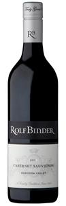 Rolf Binder Cabernet Sauvignon 2015 (12