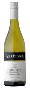 Rolf Binder Selection Chardonnay 2017 (1