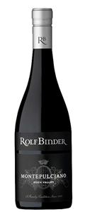 Rolf Binder Montepulciano 2016 (12 x 750
