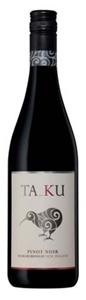Ta_Ku Pinot Noir 2017 (6 x 750mL), Marlb
