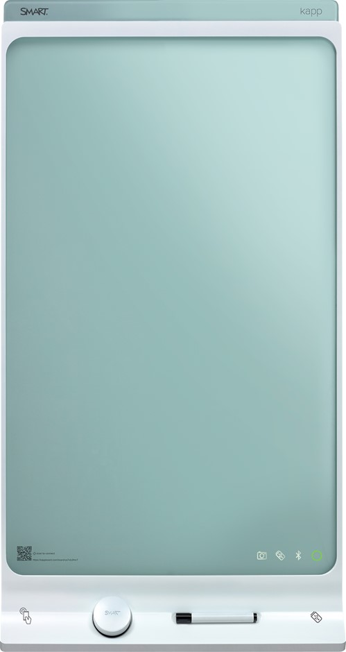 SMART Kapp 42-inch Digital Whiteboard with Bluetooth & USB Connectivity
