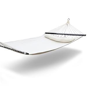 Gardeon Hammock Double Swing Bed with Ha