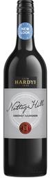 Hardy's `Nottage Hill` Cabernet Sauvignon 2017 (6 x 750mL), SE AUS.
