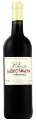 La Francette Cabernet Sauvignon NV (6 x 750mL) Vin de France