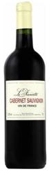 La Francette Cab Sav Rouge NV (6 x 750mL) Vin de France