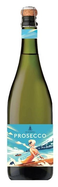 De Bortoli King Valley Processo (6 x 750mL), King Valley, VIC.