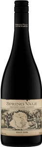 Spring Vale `Melrose` Pinot Noir 2018 (1