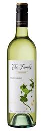 Trentham Estate `The Family` Pinot Grigio 2018 (12 x 750mL), NSW.