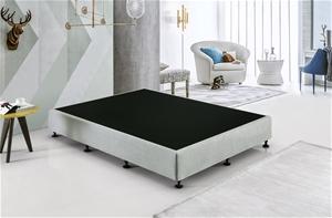 Palermo King Single Ensemble Bed Base Pl