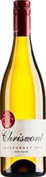 Chrismont  Chardonnay 2016 (12 x 750mL), King Valley, VIC.