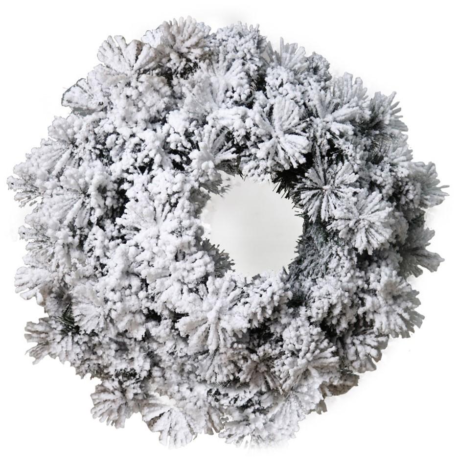 Jingle Jollys Christmas Wreath