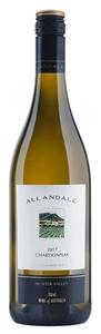 Allandale Chardonnay 2018 (12 x 750mL),