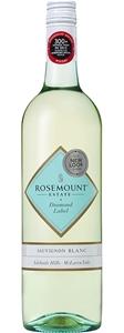 Rosemount `Diamond Label` Sauvignon Blan